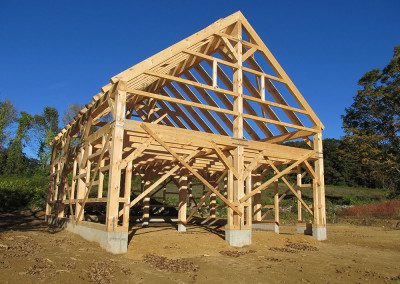 Timber Creek frame 1