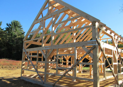 Timber Creek frame 3
