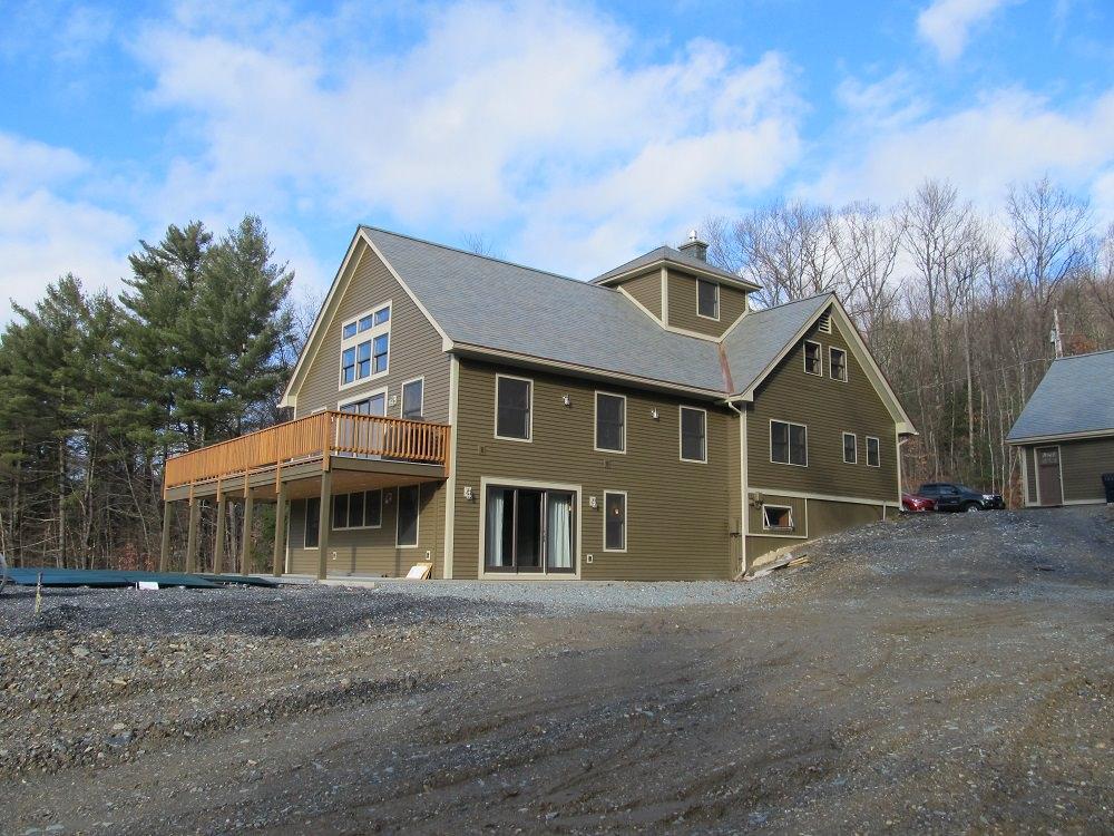 Home Exteriors Timber Creek Post Beam Company