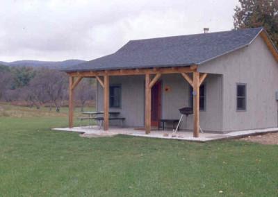 Johnson Pond House