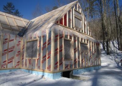TITAN insulation package