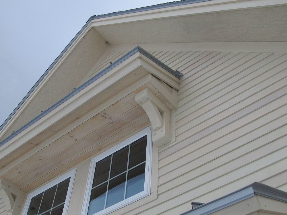 Porches And Exterior Details Timber Creek Post Beam Company